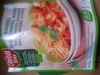 ravioli tofu, tomates,basilic - Produit