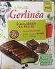 Bouchées saveur chocolat menthe - Product