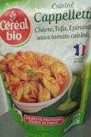 Cuisiné cappelletti - Product - fr