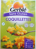 Coquillettes sans gluten  - Coquillettes - Produit
