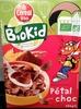 BioKid Pétal choc bio - Product