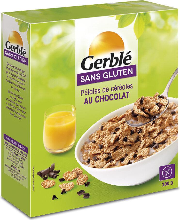 Pétales de céréales ss gluten - Produit - fr