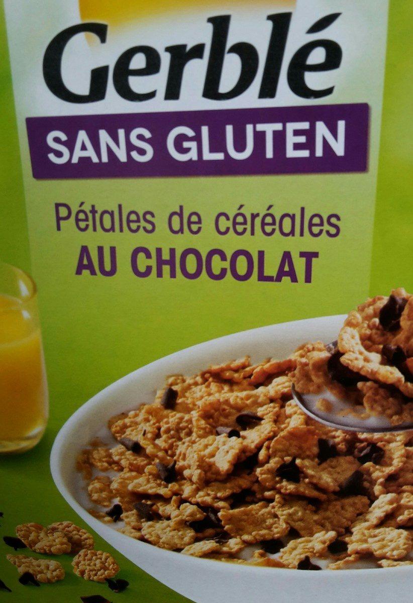 Pétales de céréales ss gluten - Ingrédients - fr