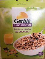 Pétales de céréales ss gluten - Informations nutritionnelles - fr