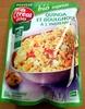 Quinoa et Boulghour à l'indienne Bio - Produit
