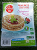 Pancakes Son d'Avoine - Product