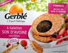 Galettes Son d'avoine vanillées - Product