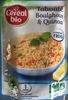 Taboulé boulghour et quinoa - Produit