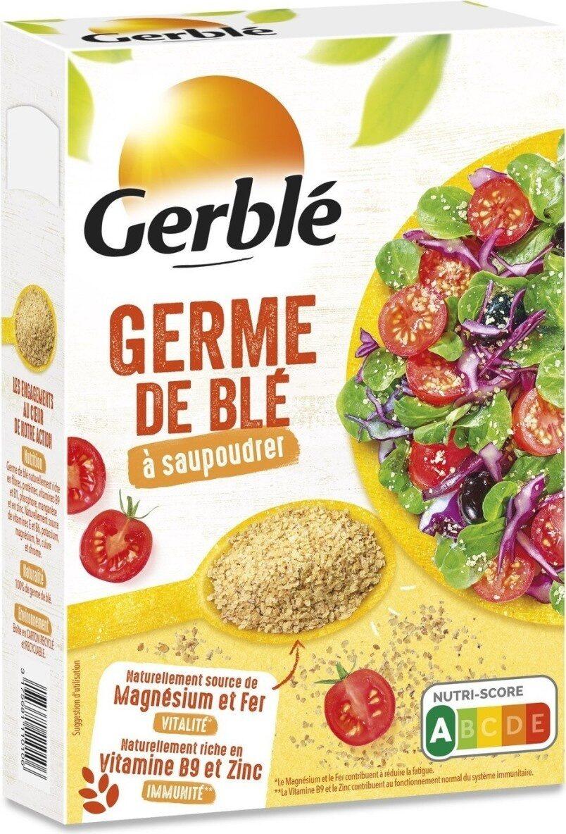 Germe de blé - Product - fr