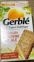5 Biscuits au Germe de Blé - Product