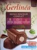 Mon repas gerlinea Barre chocolat saveur noix de coco - Product
