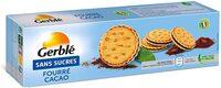 Fourré Cacao - Product - fr