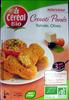 Crousti Panés Tomates, Olives Céréal Bio - Produit