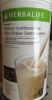 Boisson nutritionnelle - Product - fr