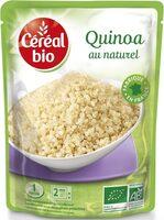 Quinoa au naturel - Prodotto - fr