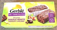 Brownies Chocolat Noisette - Product