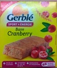 Barre Cranberry - Product