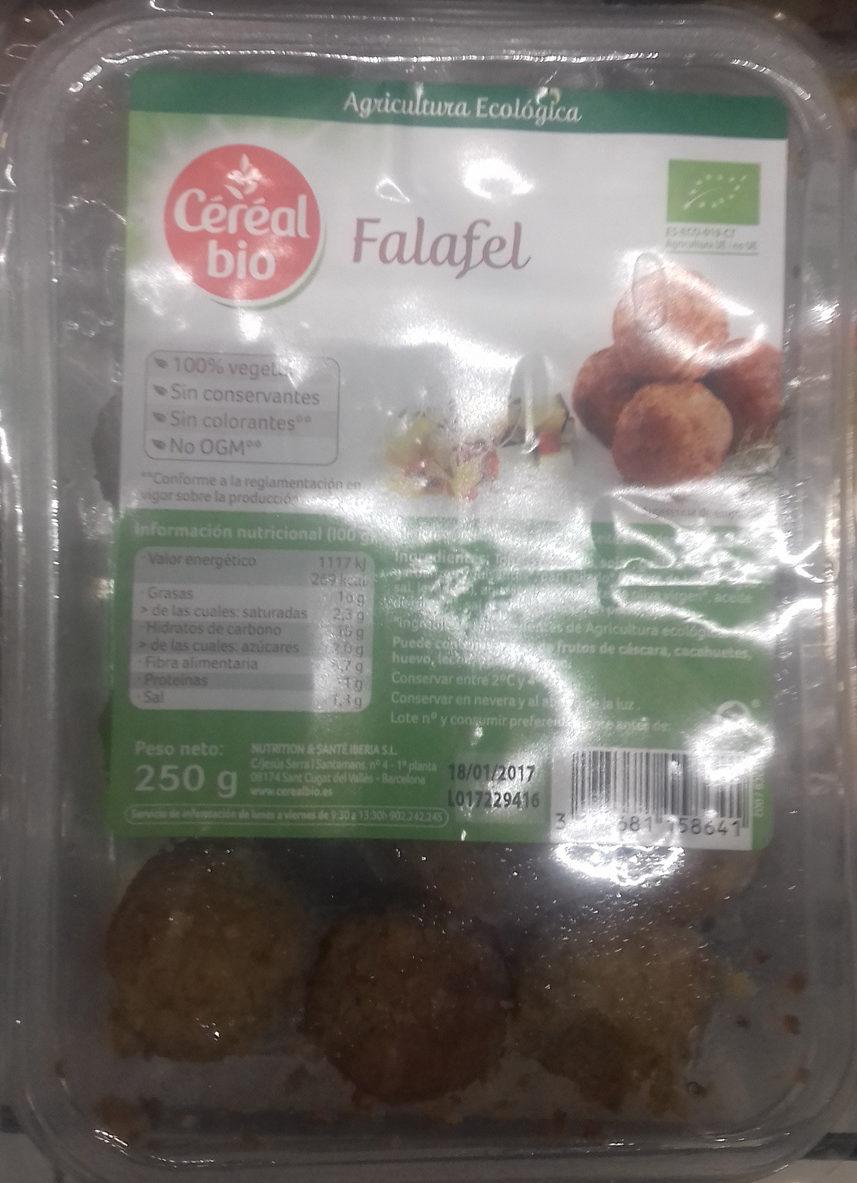 Falafel - Producte - es