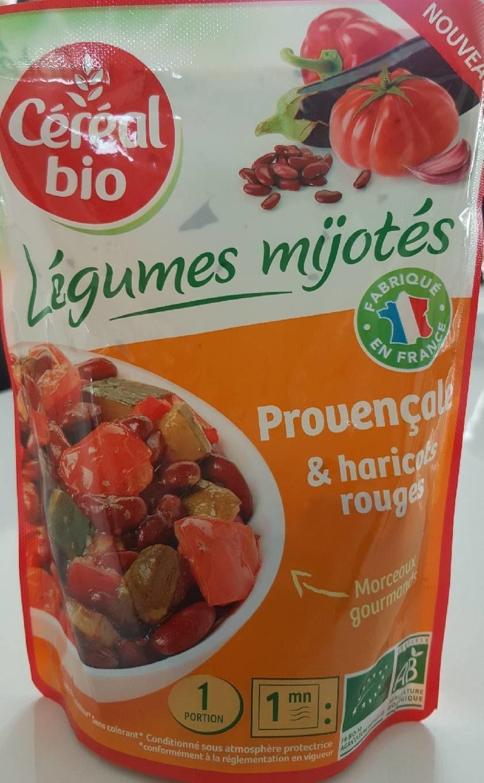 Légumes mijotés - Produit - fr