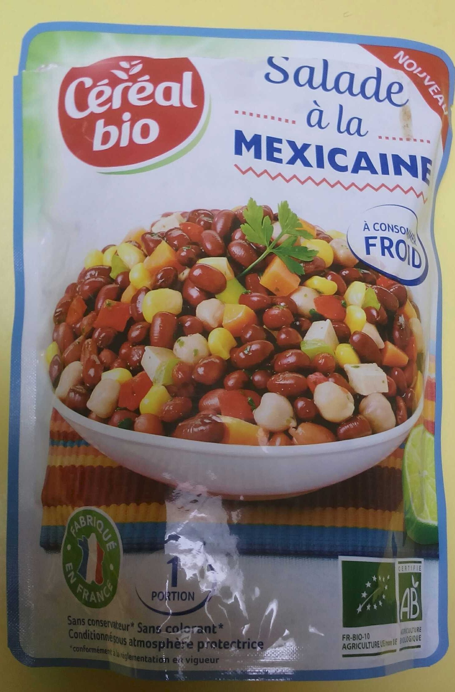 Salade à la Mexicaine - Product