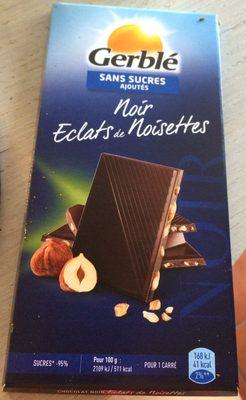 Noir Éclats de Noisettes - Product - fr