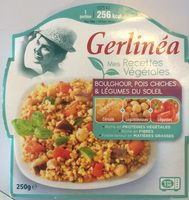 Mes recettes vegetales - Product