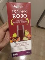 - Producto