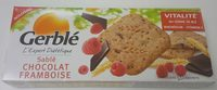 Sablé Chocolat Framboise - Product - fr