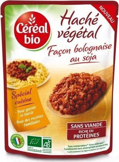 Haché Végétal - Prodotto - fr