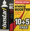 Isostar energy booster cola - Produit