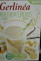 Douceur de céréales - Product - fr
