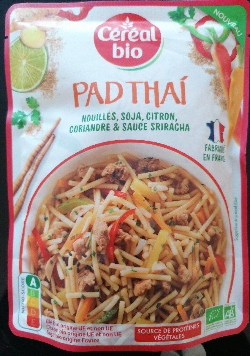 Pad Thaï - Product - fr