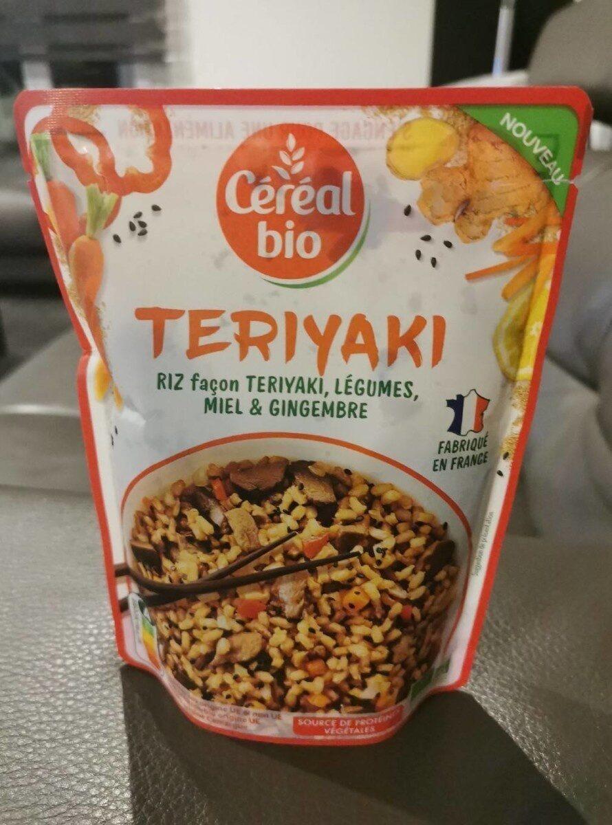 Teriyaki - Product - fr