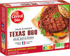Coeur de burger - Texas BBQ - Product