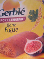 Barre de figue - Product