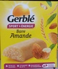Barre Amande - Product
