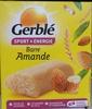 Barre Amande - Produit