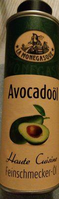 Avocadoöl - Produkt