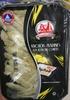Anchois marinés aux citrons confits - Product