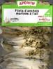 Filets d'anchois marinés à l'ail - Product