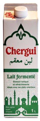 Chergui - Product