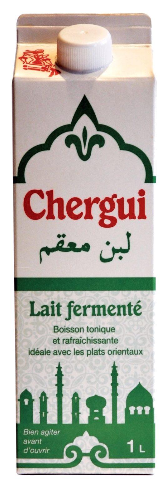 Chergui - Product - fr