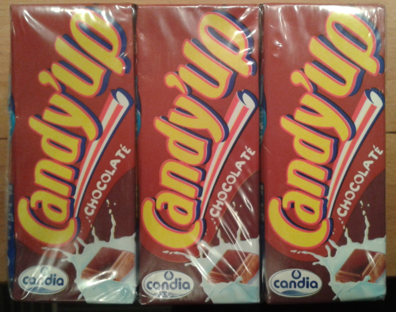 Candy'Up Chocolaté - Producto
