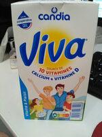 Lait Viva® - Produit - fr