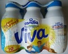 Viva renforcé en vitamine D - Product