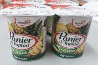 Panier d'Ananas - Prodotto - fr