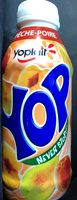 Yop Pêche-Poire - Product - fr