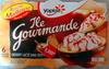 Ile Gourmande Dessert Lacté sans oeufs - Product