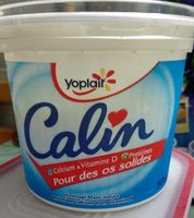 Fromage Blanc Calin Nature 3,2% M.G. - Product - fr