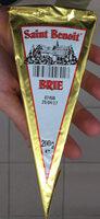 Saint Benoit Brie - Product - fr